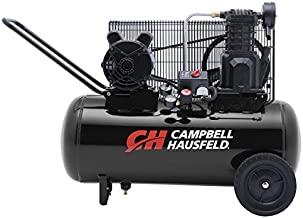 Campbell Hausfeld 15 Gallon Portable Air Compressor (VX4002)