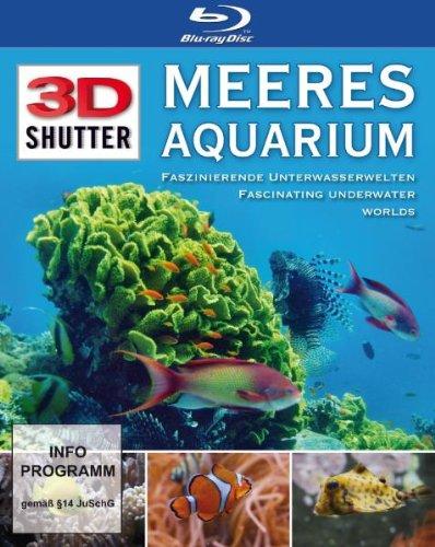 Meeresaquarium 3D [Blu-ray]