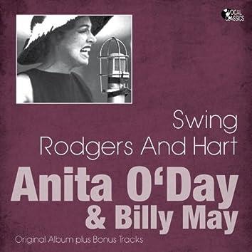 Swing Rodgers and Hart (Original Album Plus Bonus Tracks)