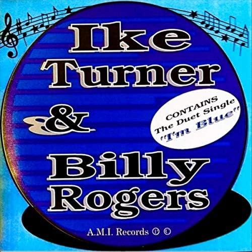 Ike Turner & Billy Rogers