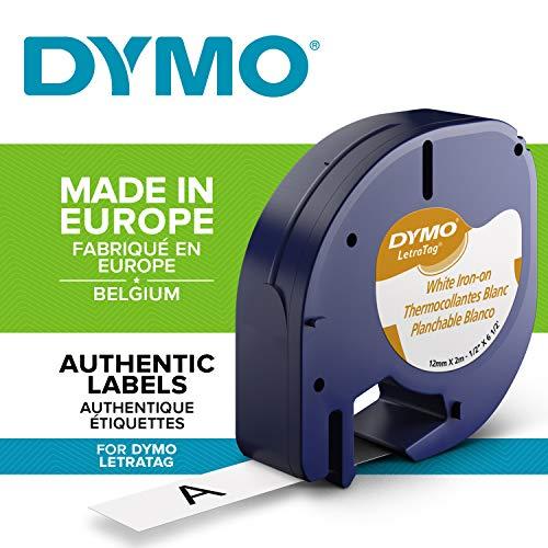 Dymo S0718850 - Cintas impresoras etiquetas