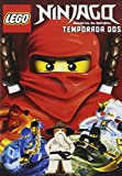 Lego Ninjago Temporada 2 [DVD]