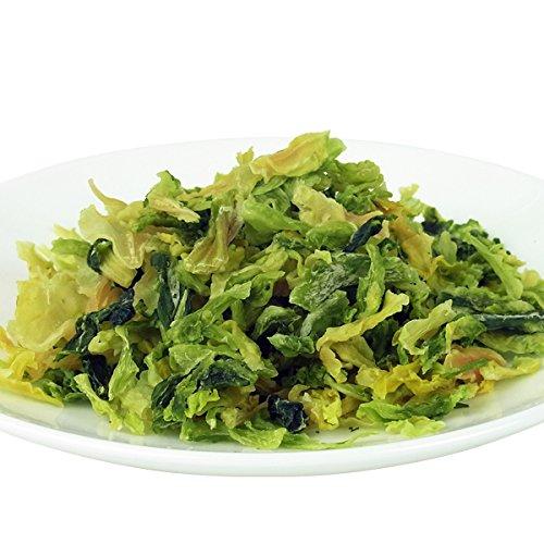 国産野菜 安心 安全 乾燥野菜 (キャベツ)