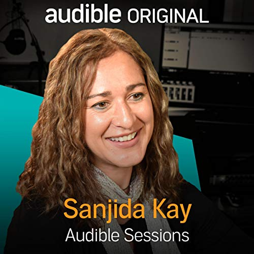 Sanjida Kay audiobook cover art