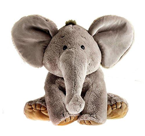 Schaffer 4230 Elefant Sugar, 13 cm, Plüsch, Plüschtier, Plüschelefant, Kuscheltier