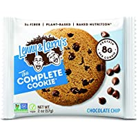12-Pack Lenny & Larry's The Complete Chocolate Chip Cookie