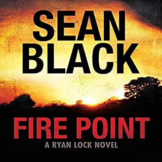 Fire Point     Ryan Lock, Book 6              Written by:                                                                                                                                 Sean Black                               Narrated by:                                                                                                                                 Grant Pennington                      Length: 8 hrs and 34 mins     Not rated yet     Overall 0.0