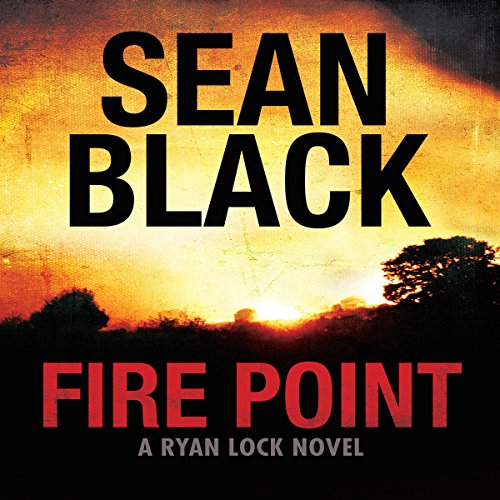 Fire Point audiobook cover art