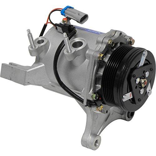 UAC CO 21579T A/C Compressor