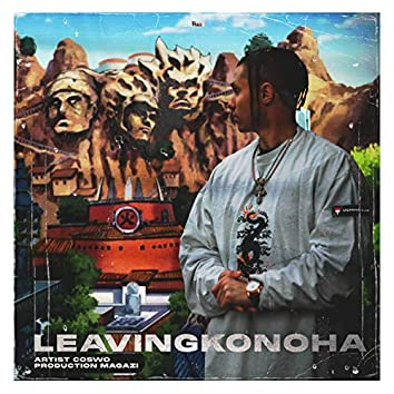 Leavingkonoha