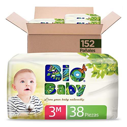 Toallitas Dodot Activity marca Bio Baby