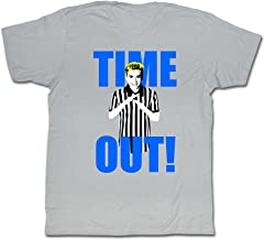 time out referee