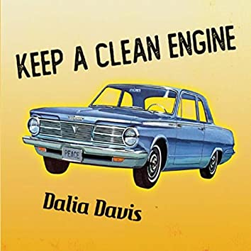 Keep a Clean Engine