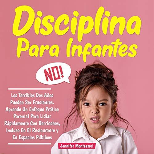 Disciplina Para Infantes [Discipline for Infants] cover art