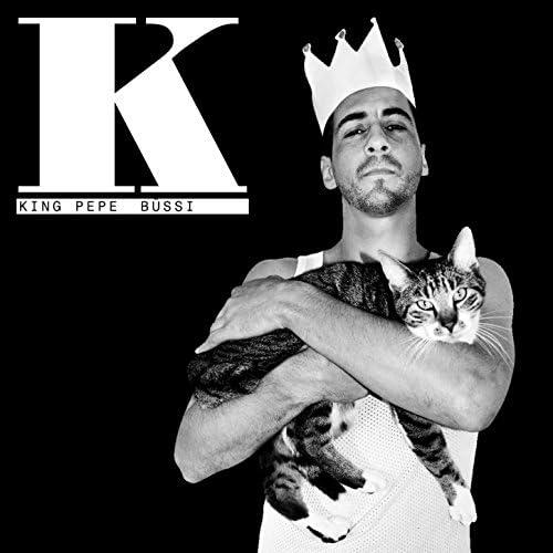 King Pepe