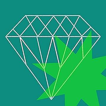 Intergalactic Diamond
