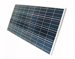 Solar Module 130Watt 12Volt Solar Panel Polycrystalline