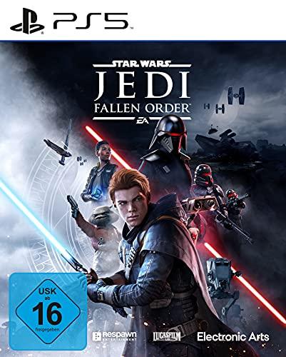STAR WARS JEDI: FALLEN ORDER - [PS5]