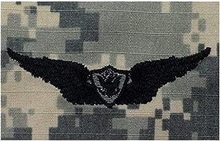Aviation Aircrewman Basic US Army Badge