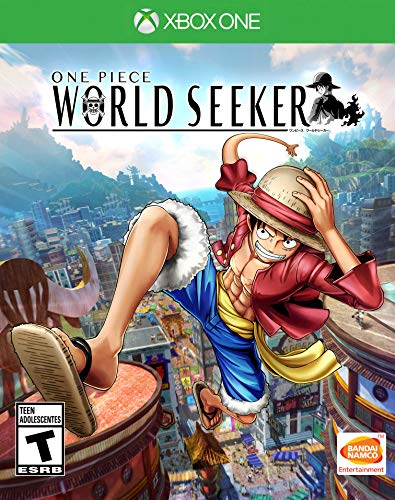 ONE PIECE: World Seeker - Xbox One