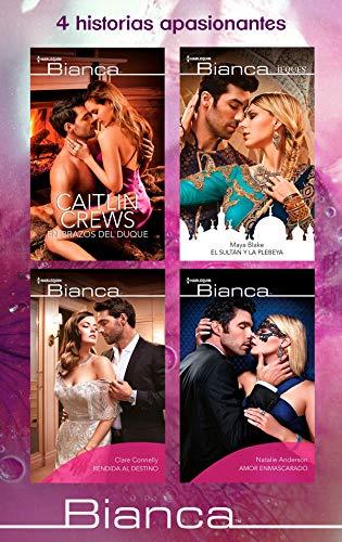 E-Pack Bianca marzo 2019 eBook: , Varias Autoras, Rull Usano, Alba, Azurmendi Muñoa, Arantxa, Vidal Verdia, Julia Mª: Amazon.es: Tienda Kindle