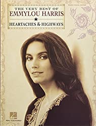 The very best of emmylou harris piano, voix, guitare