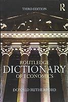 Routledge Dictionary of Economics