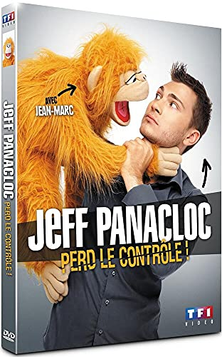 Jeff Panacloc perd Le contrôle