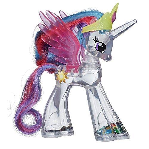 My Little Pony Rainbow Shimmer Princess Celestia Pony Figure