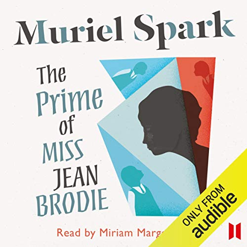 The Prime of Miss Jean Brodie cover art
