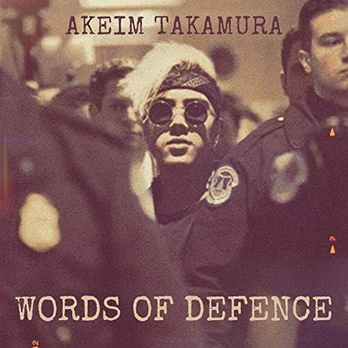 Akeim Takamura