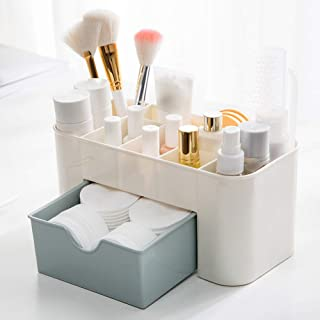 Apofly Organisateur De Maquillage Stockage CosméTique Empilable avec Tiroirs Vanity Table Countertop Organisateur De Burea...
