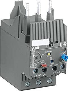 ABB EF45-45 15.0 - 45.0 Amp, Electronic Overload Relay