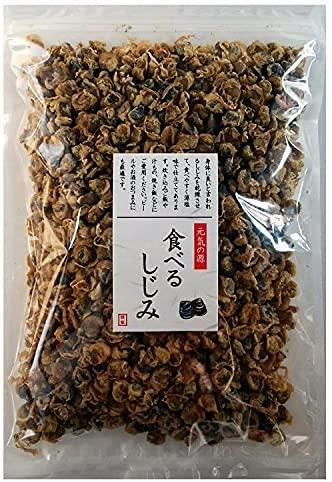 食べるしじみ 300g(75g x 4袋)