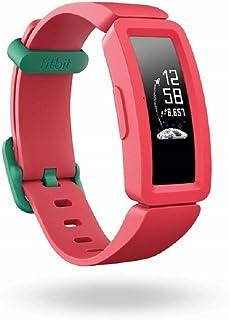 comprar comparacion Fitbit Ace 2, la pulsera de actividad para niños con divertidos incentivos, +4 días de batería y sumergible hasta 50 metros