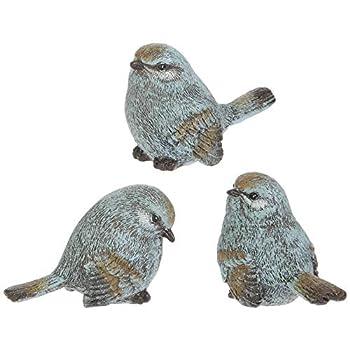 Best bird figurines Reviews