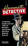 Hammett détective par Benson