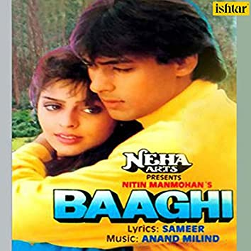 Baaghi (Original Motion Picture Soundtrack)