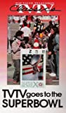 TVTV Goes to The Superbowl [VHS]