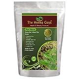 300 Grams 100% Pure & Natural Henna Powder For Hair Dye - Red Henna Hair Color, Best Red Henna For Hair - The Henna Guys