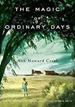 the magic of ordinary days book