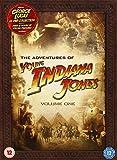 Adventures of Young Indiana Jones Season 1 [Reino Unido] [DVD]