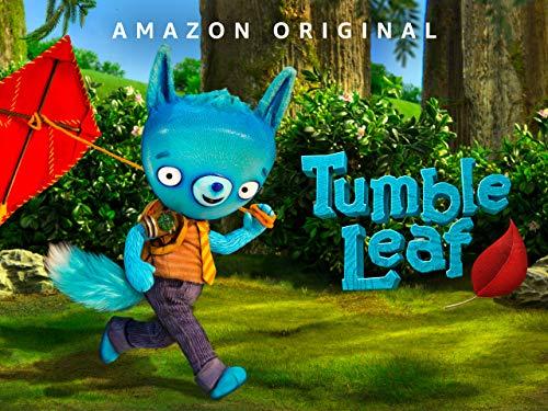 Tumble Leaf - Season 1
