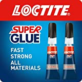 Loctite Universal, Strong All Purpose Adhesive for High-Quality Repairs, Clear Glue for Various