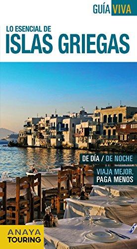 Islas Griegas (Guía Viva - Internacional)