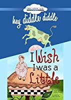 Hey Diddle Diddle / I Wish I Was a Little [DVD]