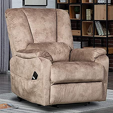 CANMOV Power Lift Recliner