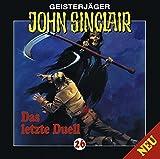 John Sinclair Edition 2000 – Folge 26 – Das letzte Duell
