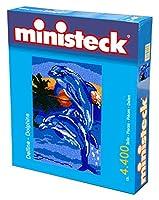 Ministeck Dolfijnen ca. 4,700 delig