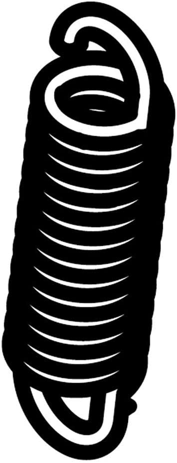 Mtd 732-1162 Lawn Cheap super special price Tractor Extension Original Ranking TOP12 Genuine Spring Equi